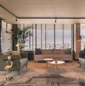 Holländische Nordsee: 4*Leonardo Hotel IJmuiden Seaport Beach inkl. Frühstück, Wellness & Parkplatz ab 84€ / gratis Storno / bis Dezember