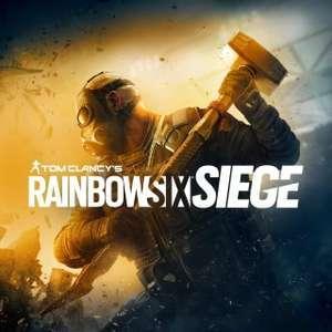 Tom Clancy's Rainbow Six: Siege (PS4, PS5, Xbox One, Series X/S, PC/Stadia & Steam) kostenlos spielen vom 09.September bis zu 13. September