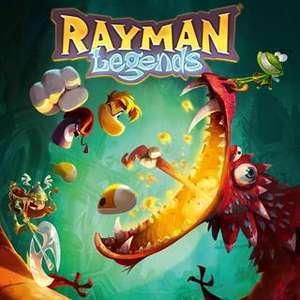 Rayman Legends (Xbox One) für 2,78€ & Rayman 3 HD (Xbox One/Xbox 360) für 3,79€ oder für 2,78€ HUN (Xbox Store)