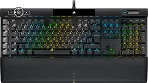 Corsair K100 RGB, Gaming-Tastatur - OPX