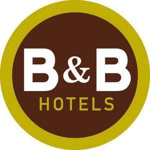 [Shoop & iGraal] B&B Hotels 8% Cashback + 10% Rabatt Gutschein