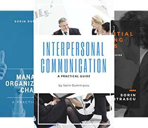 eBook Reihe über Business, Produktivität, Kommunikation (Englisch) kostenlos (Amazon.de)