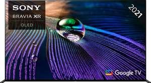 Sony OLED 55A90J (Saturn Abholung)