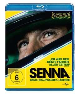 Senna - Genie, Draufgänger, Legende (Blu-ray) für 6,79€ (Amazon Prime & JPC)