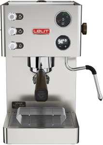 Lelit Grace PL81T / Siebträger Espressomaschine für 485,97€ [amazon]