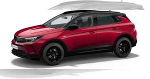 Opel Grandland GS Line Plug-In-Hybrid 185,00 € / Monat, LF=0,40 (Modell 2022) [Privatleasing] [Bafa]