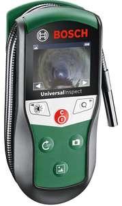Bosch Inspektionskamera UniversalInspect Kamerakopf-Ø: 8 mm, Kabellänge: 0,95 m, Farbdisplay, im Karton (Prime)