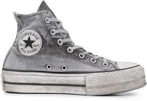 30% Rabatt auf ausgewählte Converse Sneaker mit Smoke-Styles