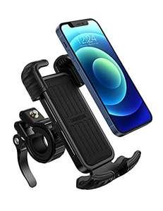 """[Amazon Prime] UGREEN Handyhalterung für das Fahrrad ( 4,6"""" bis 6,8"""", 360 Grad Drehung )"""
