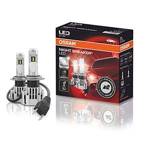 [Amazon WHD] Osram Night Breaker H7-LED
