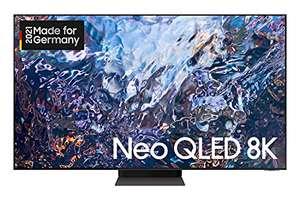"""Samsung GQ-QN700A • NEO QLED 8K TV • 75"""""""