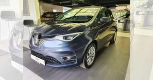 Gewerbeleasing: Renault ZOE Experience (109 PS, 52 kWh), 24x 30€ + 752€ ÜF (eff. 61€) NETTO, LF 0,1, GF 0,21, BAFA