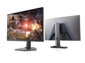 """Dell S2721DGFA 27"""" WQHD IPS 165Hz Monitor (400cd/m², 1ms, AMD FreeSync Premium Pro, 1 x DisplayPort 1.4, 2 x HDMI, VESA)"""