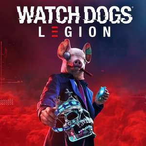 Watch Dogs Legion: Sports Event Bundle & ETO-Boost (PC & Konsole) kostenlos