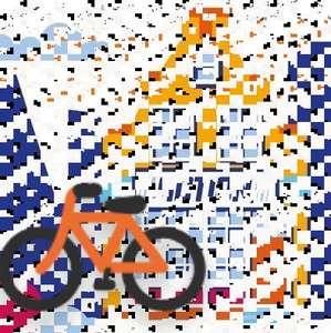 Herbstliches Fahrradzubehör: Walfort Beleuchtungs-Set (4,79€), Regenanzug (8,38€), Warnweste (1,19€), …