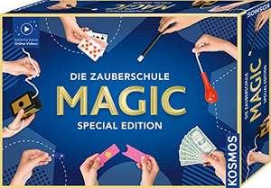 KOSMOS Die Zauberschule Magic Special Edition, ab 8 J (Prime)