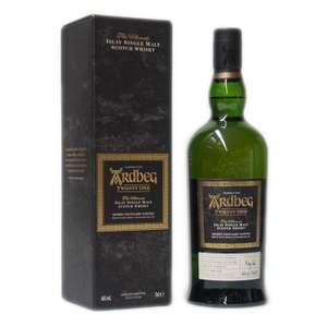 Ardbeg Twenty One 21 Whisky 0,7l 46% für 499,99 bei berlinbottle