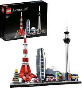 [Amazon] LEGO 21051 Architecture Tokyo Skyline