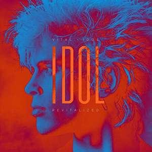 (Prime) Billy Idol - Vital Idol: Revitalized (Doppel Vinyl LP)