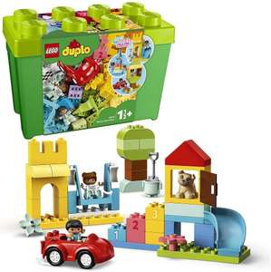 LEGO DUPLO Classic Deluxe Steinebox 10914
