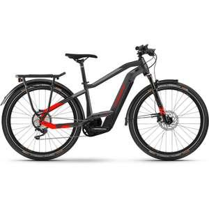 (SportBittl) Haibike Trekking 9 Diamant (2021) E-Bike XL/62cm