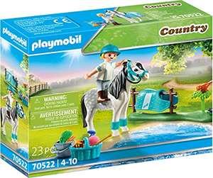 """Playmobil Sammelpony """"Classic"""" (70522) für 7,99€ (Amazon Prime)"""