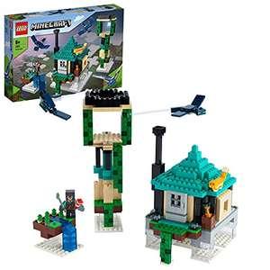 Lego 21173 Minecraft Der Himmelsturm