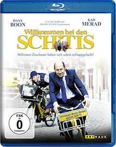 Willkommen bei den Sch'tis (Neuauflage Blu-ray) für 6,79€ (Amazon Prime)