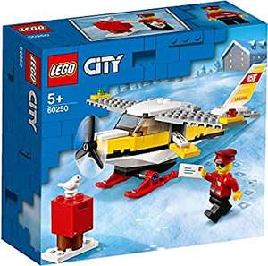 [Rossmann] LEGO 60250 Postflugzeug - 8€ ohne Gutschein