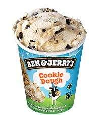 Ben & Jerry's Eis versch. Sorten für je 3,33€ [Kaufland]