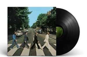 The Beatles - Abbey Road 50th Anniversary Vinyl