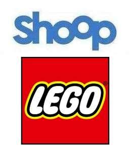 [Shoop] LEGO 4% Cashback + GWP Schiffschaukel