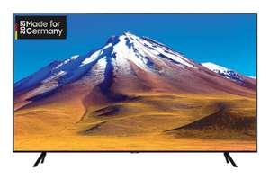 "Corporate Benefits - Samsung 55"" Crystal UHD 4K TU6979 (2020)"
