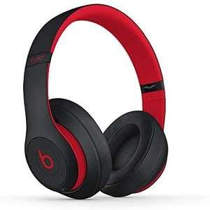 "[Amazon.de WHD] BeatsStudio3Over-EarBluetooth Kopfhörer mit Noise-Cancelling rot-schwarz, Zustand ""wie neu"""