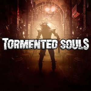 Tormented Souls (Xbox Series X S) für 12,28€ ISL (Xbox Store)