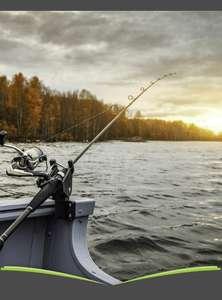 11 Wassersport- und Angelmagazine im Abo mit bis zu 90 % Rabatt oder Prämie - z.B. Tauchen, Boote, Surf, Yacht, Segeln, Blinker, ...