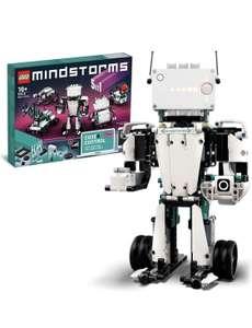 LEGO 51515 MINDSTORMS Roboter-Erfinder Robotik-Kit, 5-in-1