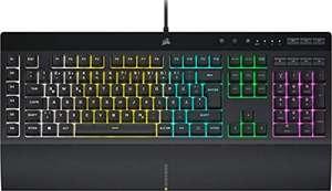 [Amazon.de WHD] Corsair K55 RGB PRO Tastatur (Kalbelgebunden) Zustand: sehr gut