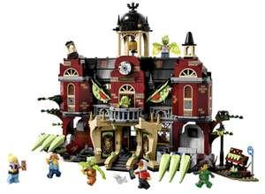 [prime] LEGO® Hidden Side 70425 Newbury´s spukende Schule