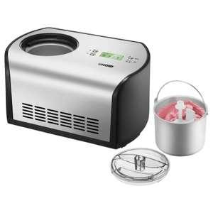 """Eismaschinen mit Kompressor: """"Unold One"""" für 173€ oder """"Unold Schuhbeck Exklusiv"""" für 213€"""