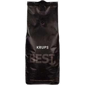 Krups Best Espresso-Kaffee 1000g Ganze Bohnen 9,99 bei Abholung