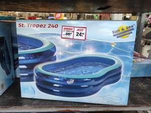 [Toom] Pool St.Tropez 240 - Aktion (Berlin)