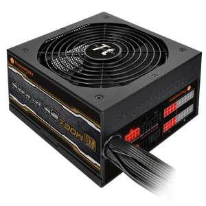 Thermaltake Smart SE 730W ATX PC Netzteil   Teilmodular   Typ. Effizienz 87%   Tierlist: D   OEM: CWT