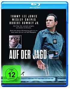 Auf der Jagd (Blu-ray) für 6,79€ (Amazon Prime & JPC)