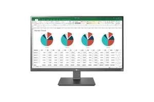 "LG 27"" UHD Monitor 27UK670-B - 3840 x 2160 (UHD) 5 ms 60 Hz Adaptive Sync / Free, IPS"