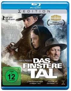 Verschiedene interessante Blu-ray für 3,80€ + 2,99€ bzw. 6 für 22,80€, z.B. Das finstere Tal, Der Soldat James Ryan, 8 Mile, usw.