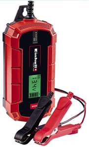 Einhell Batterie-Ladegerät CE-BC 4 M bei Amazon Prime