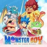 Monster Boy and the Cursed Kingdom (PC) für 11,99€ (GOG)