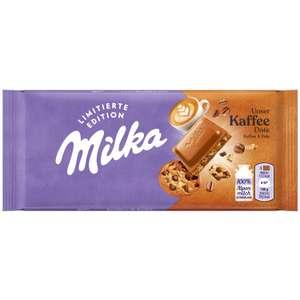 [Kaufland] Milka Schokolade u.a. Limited Edition