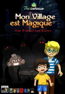 Mon Village est Magique: The Forgotten Crypt (PC DRM-Free) kostenlos (itch.io)